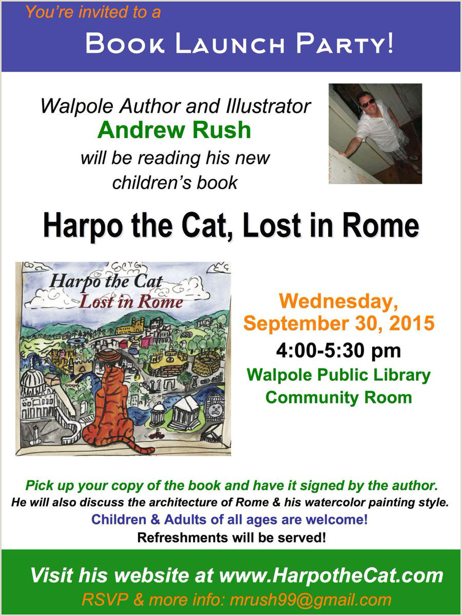 How to Make A Lost Cat Flyer Harpo the Cat Books Harpothecat