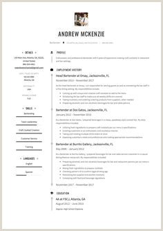 51 Best Resume Samples images in 2018