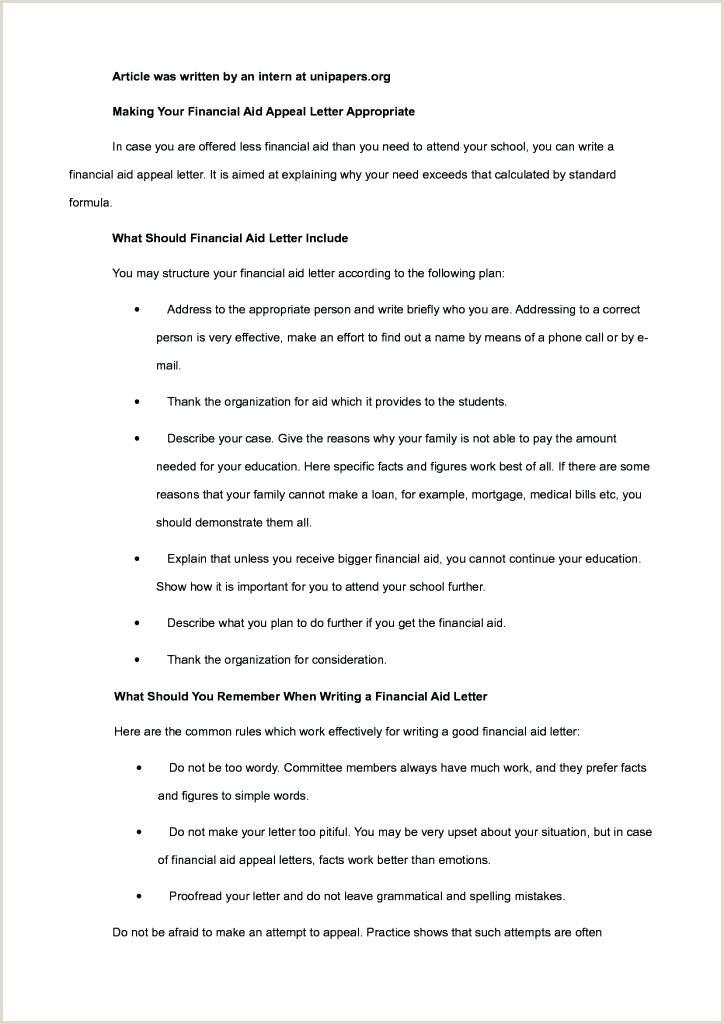Sap Appeal Aid Letter Caption Template 9 Letters