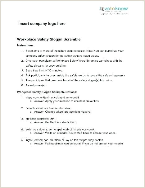 Work Instruction Template Free Job Sheet Template Excel