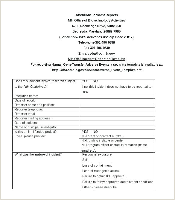 Work Instruction Template Manufacturing Procedure Format