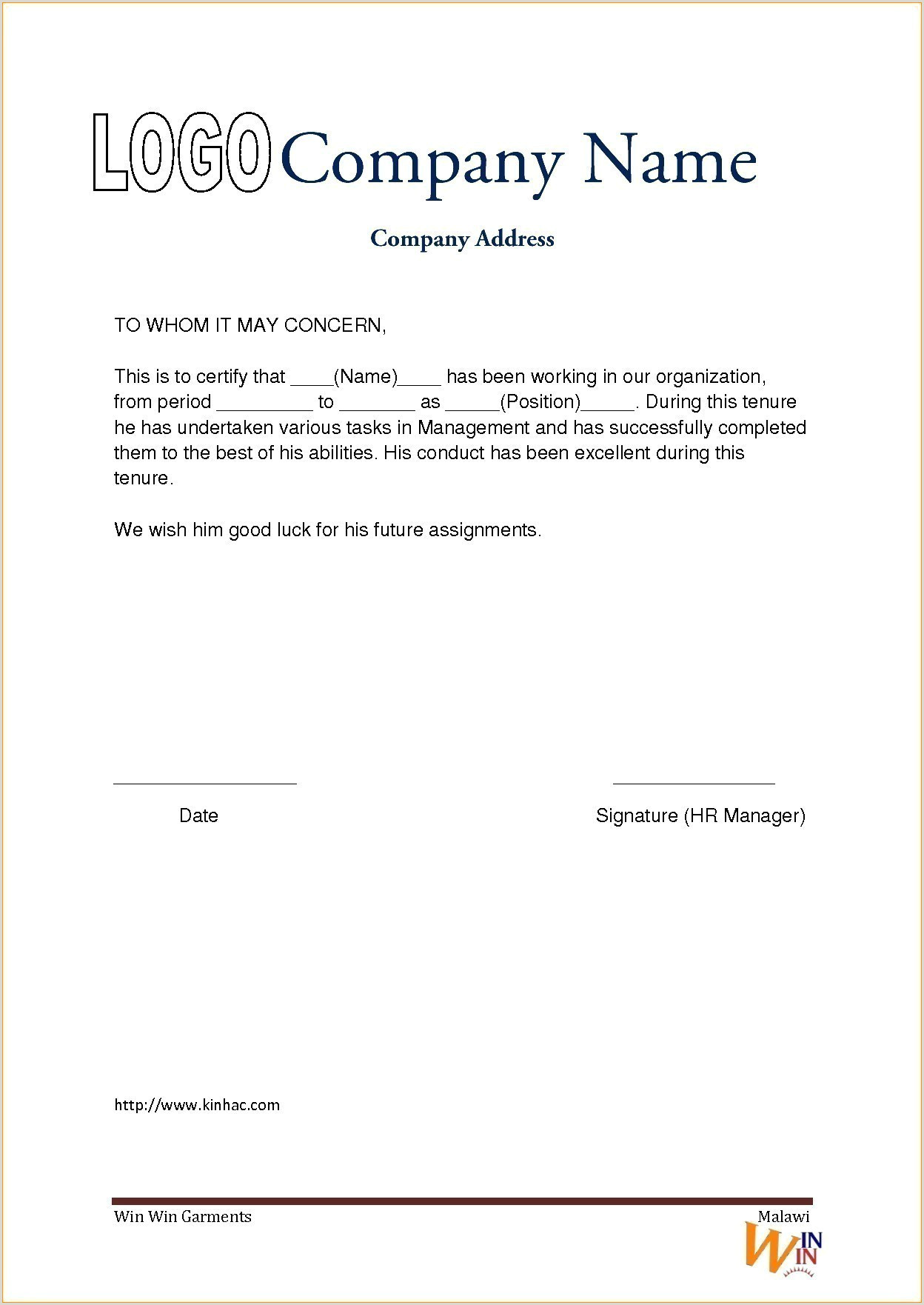 Cover Letter for Hr Position Professional Sample Cover