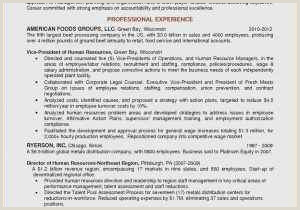 Hr Cover Letter Professional Cover Letter Overseas Job New