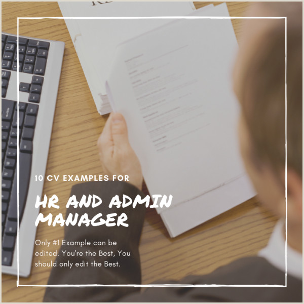 Hr Fresher Cv Format Human Resource Management Resume Samples – Jobstagram
