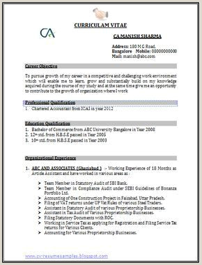Hr Fresher Resume Format Doc 3 Page Resume Format For Freshers Resume Format