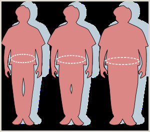 Human Body Outline Pdf Obesity