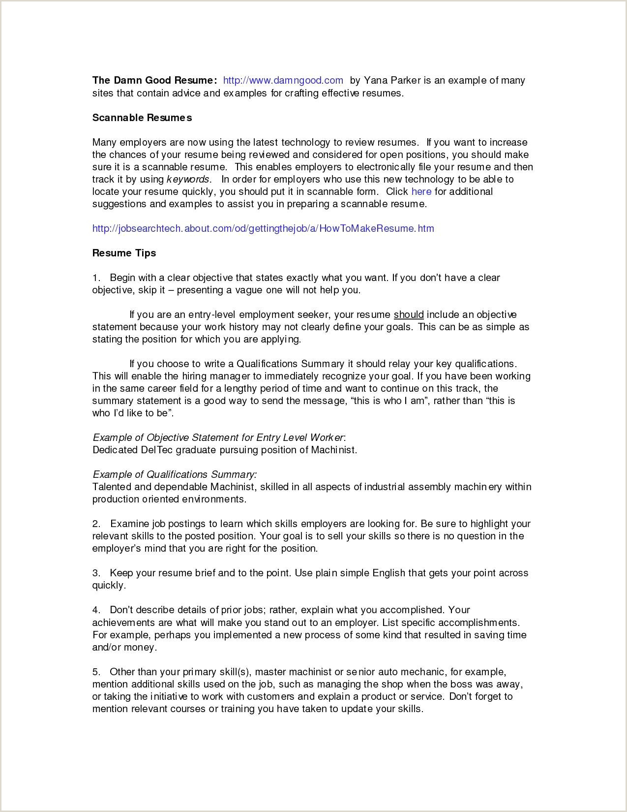 Human Resource Generalist Resume Sample Inspirational 25 New