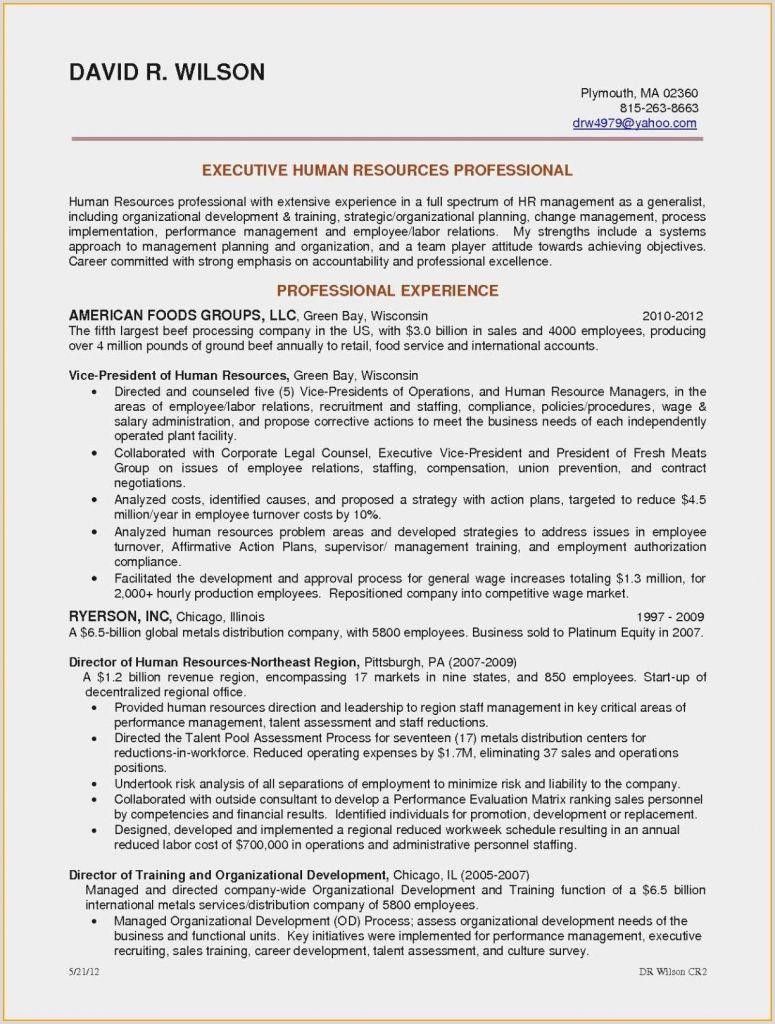 Human Resource Manager Resume Sample Emploi Store Cv Gratuit Cv 1er Emploi Store Manager Job