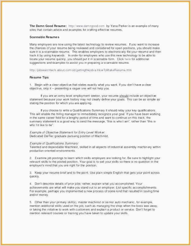 2 Entry Level Hvac Resume Sample – Icalliance