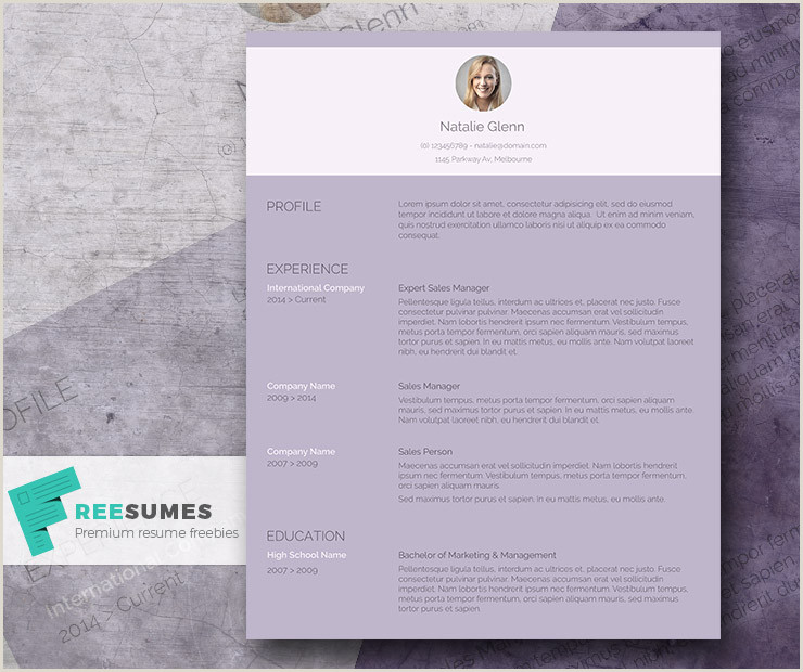 40 Inspirational How to Do A Job Resume format Collection