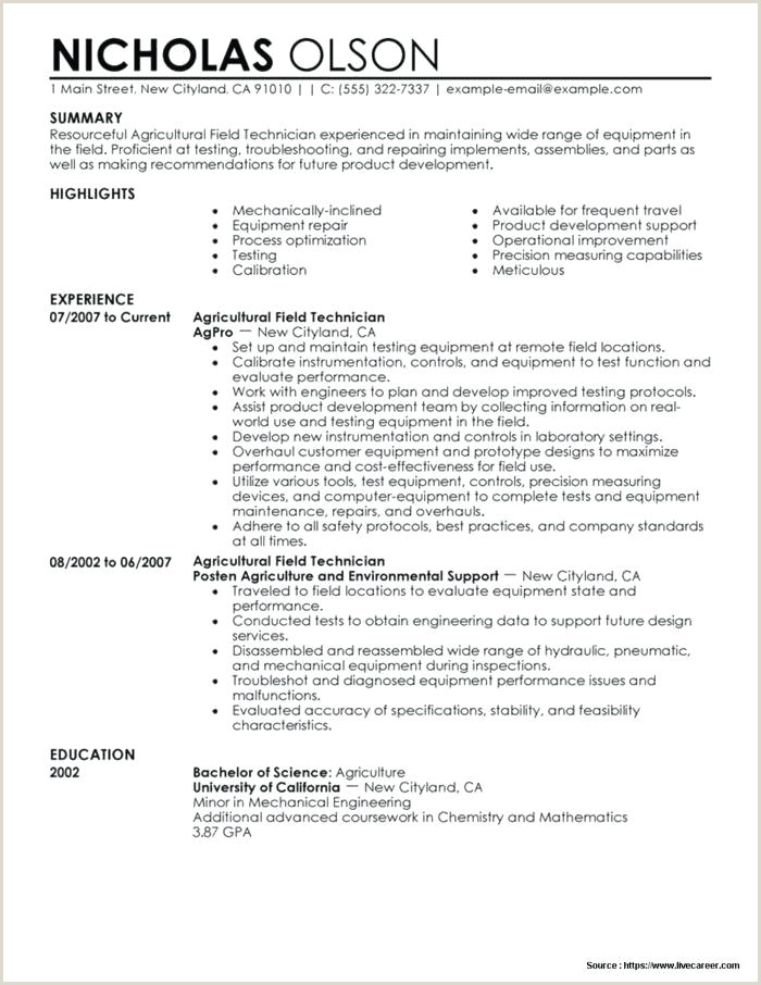Hvac Technician Resume Pdf Hvac Resume Samples – Blaisewashere
