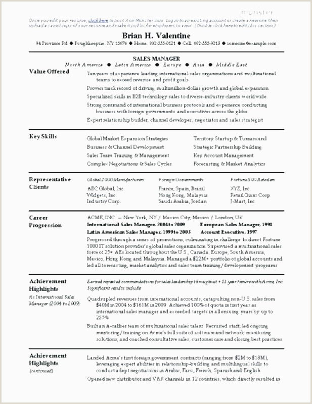 Hvac Technician Resume Samples 42 Hvac Resumes Samples Riverheadfd