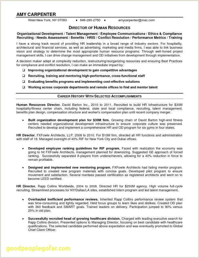 Hvac Technician Resume Professional Objective Plete 31