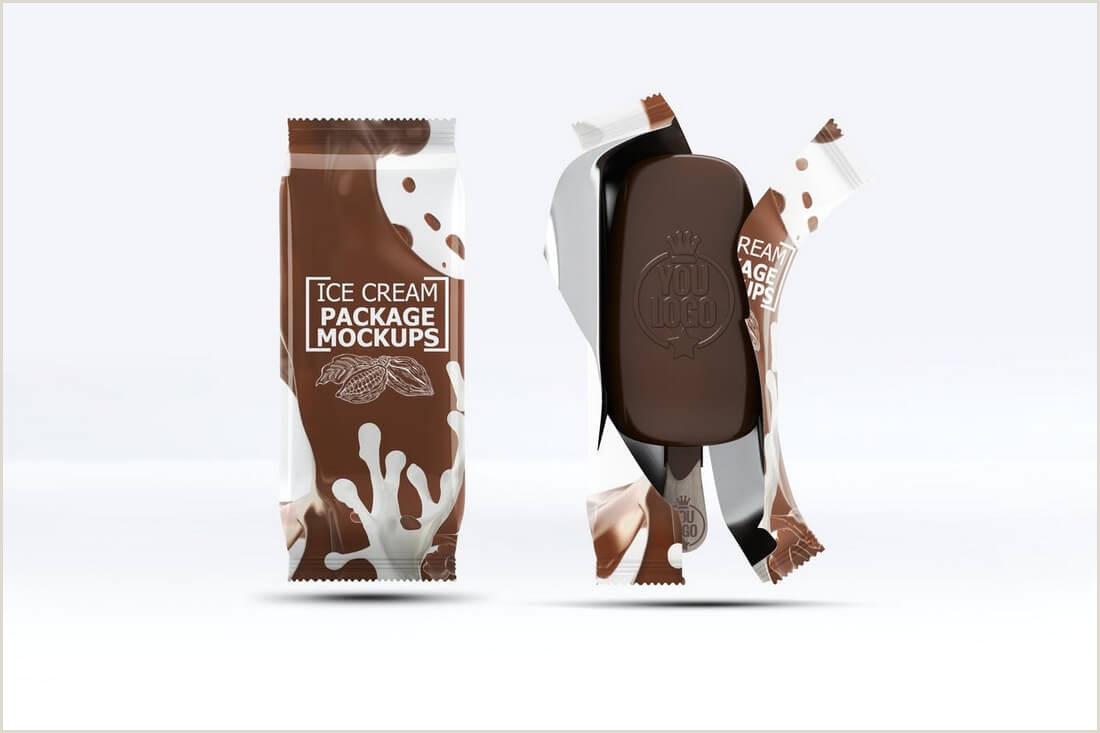 Plus de 60 superbes maquettes de design pour les aliments
