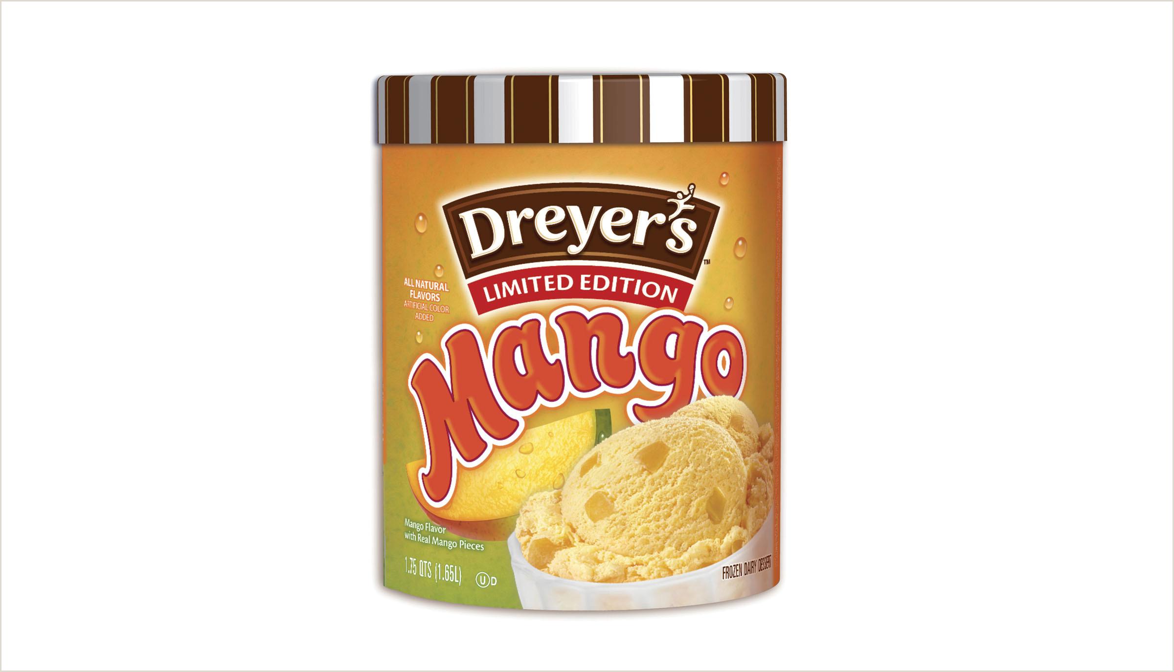 Ice Cream Packaging Template Urbanglyph Greg Kaats
