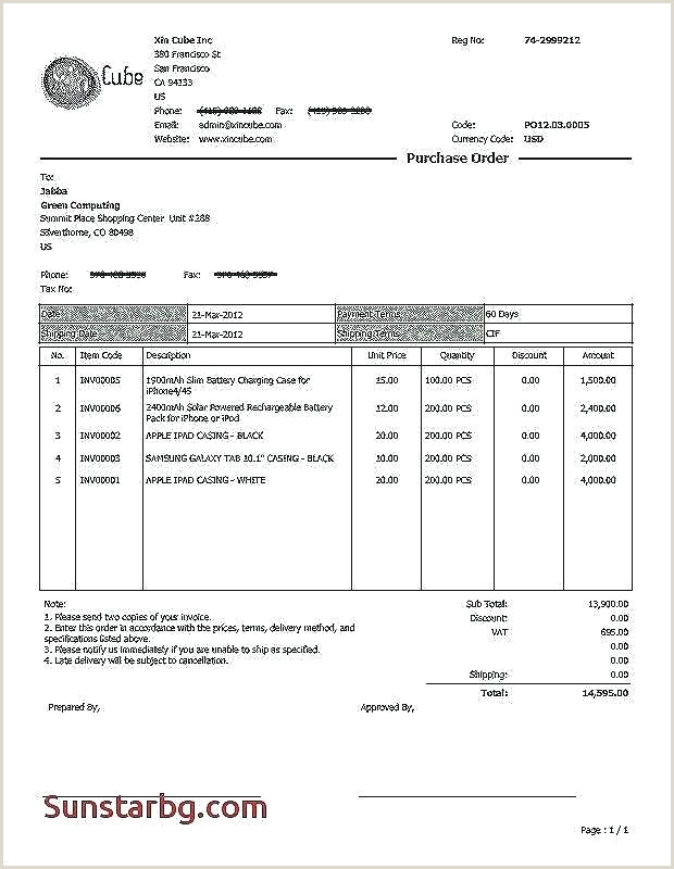 Independent Contractor Billing Template Mock Invoice Template – Saviyo