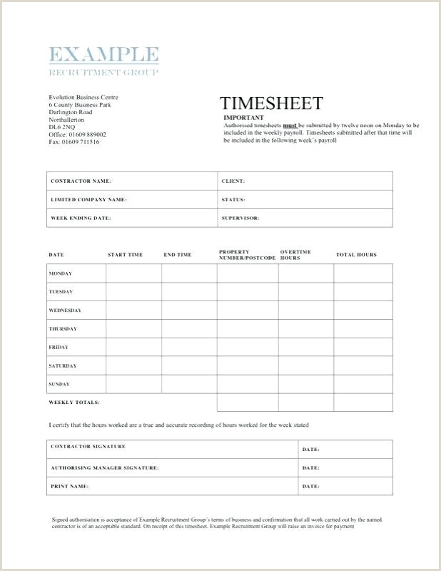 Independent Contractor Timesheet Template Overtime Spreadsheet Monthly Sheet Template Timesheet Uk