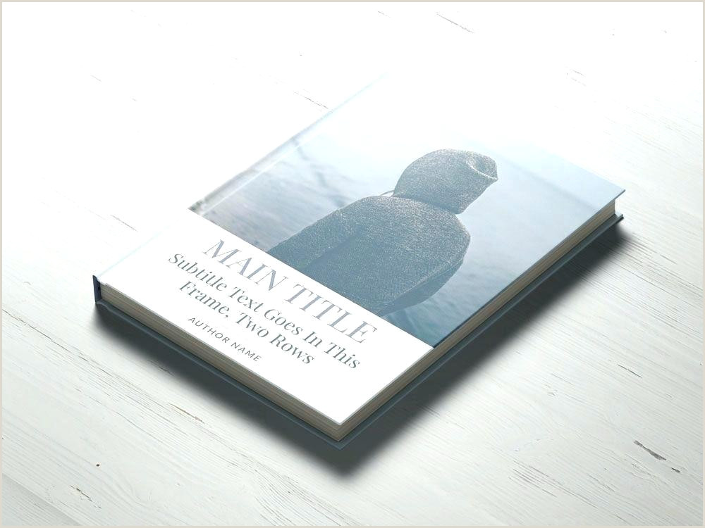 book jacket template indesign