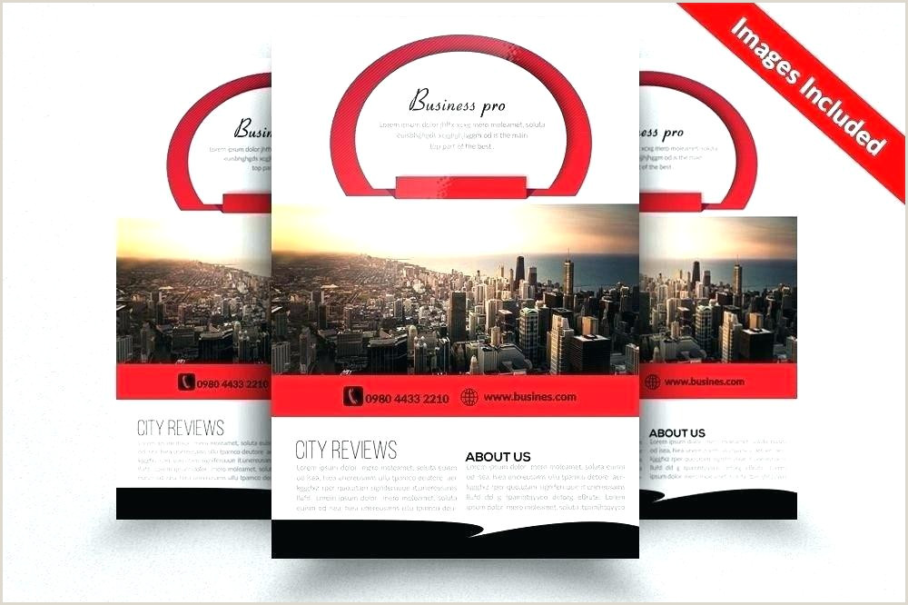 Adobe Catalog Template Free Flyer Templates Brochure
