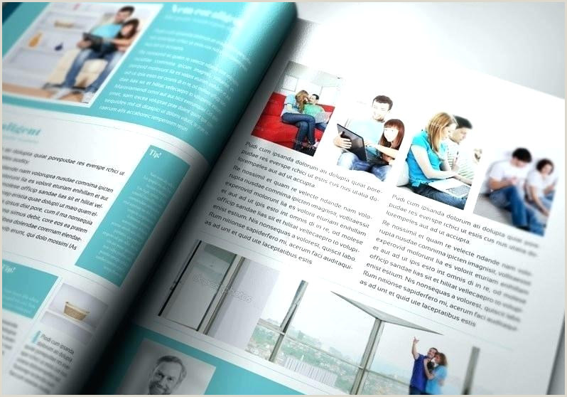 Template Brochure Indesign Adobe Catalog Template Adobe Fold