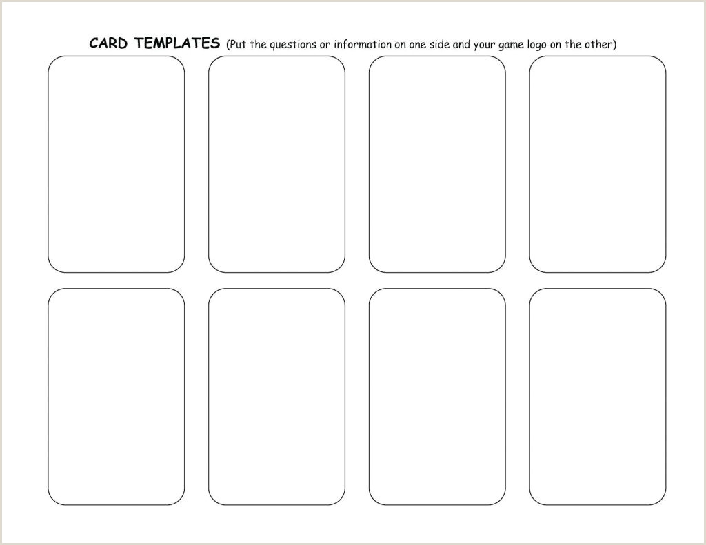 3x5 Note Card Template Blank Index Regarding Templates