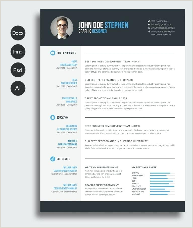 Indian Fresher Resume Format Download In Ms Word Blank Resume Template Cute Format Download In Ms Word New