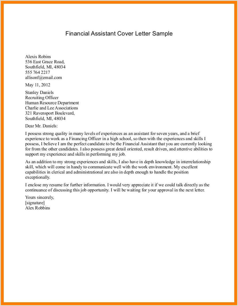 9 10 teaching assistant cover letter samples