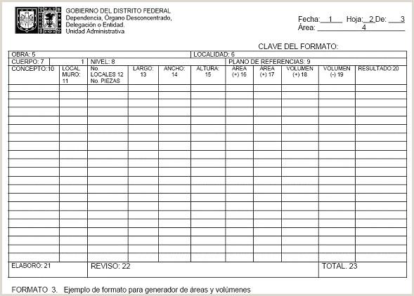 Instructivo formato Unico De Hoja De Vida Secretara De Obras Y Servicios A 30 De Junio De 2010