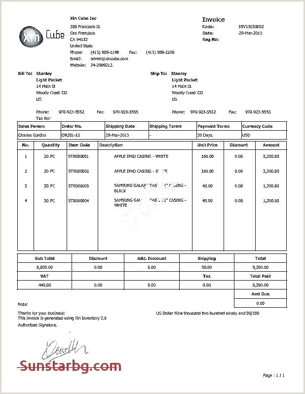 Invoice Disclaimer Sample Internet Bill Invoice Sample In format Partial Payment