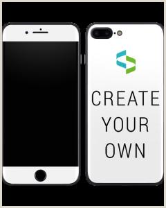 iPhone 6 Skin Template iPhone 7 Plus Skins
