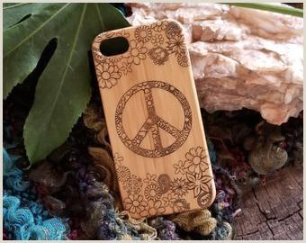 iPhone 6 Skin Template Wood iPhone 6 Case