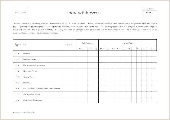 Internal Audit Opening Meeting Template Agenda Plan Pdf