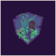 Isometric Pixel Art Maker 39 Best Pixel Art isometric Images In 2018