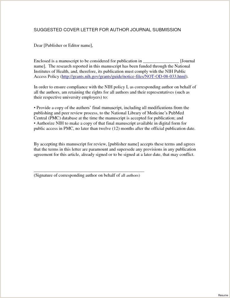 Custodian Resume Cover Letter Fresh Cover Letter for Resume