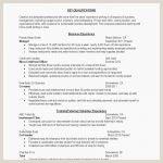 Janitor Resume Examples tuckedletterpress