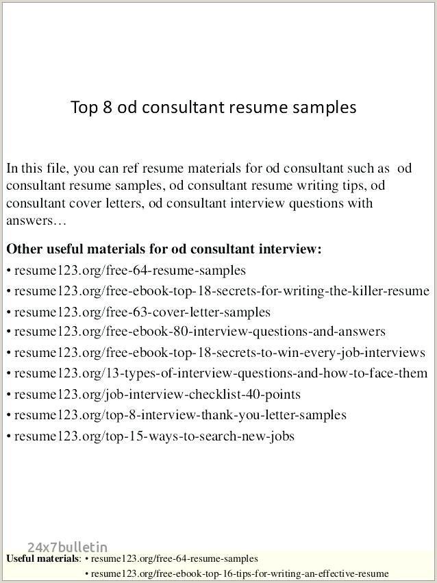 Resume Writer Cover Letter