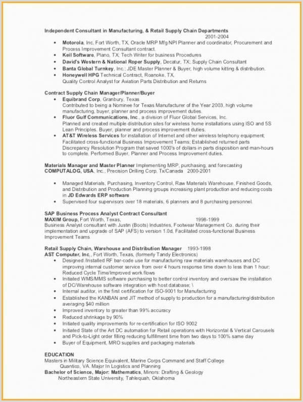 Data Analyst Resume Examples – topgamers