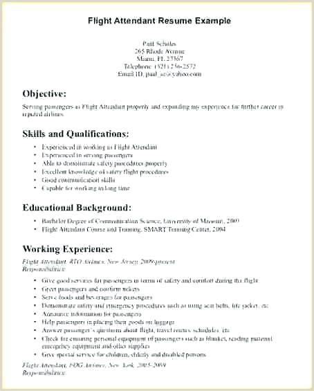 Kennel attendant Cover Letter Flight attendant Cover Letter A Server Waitress Resume