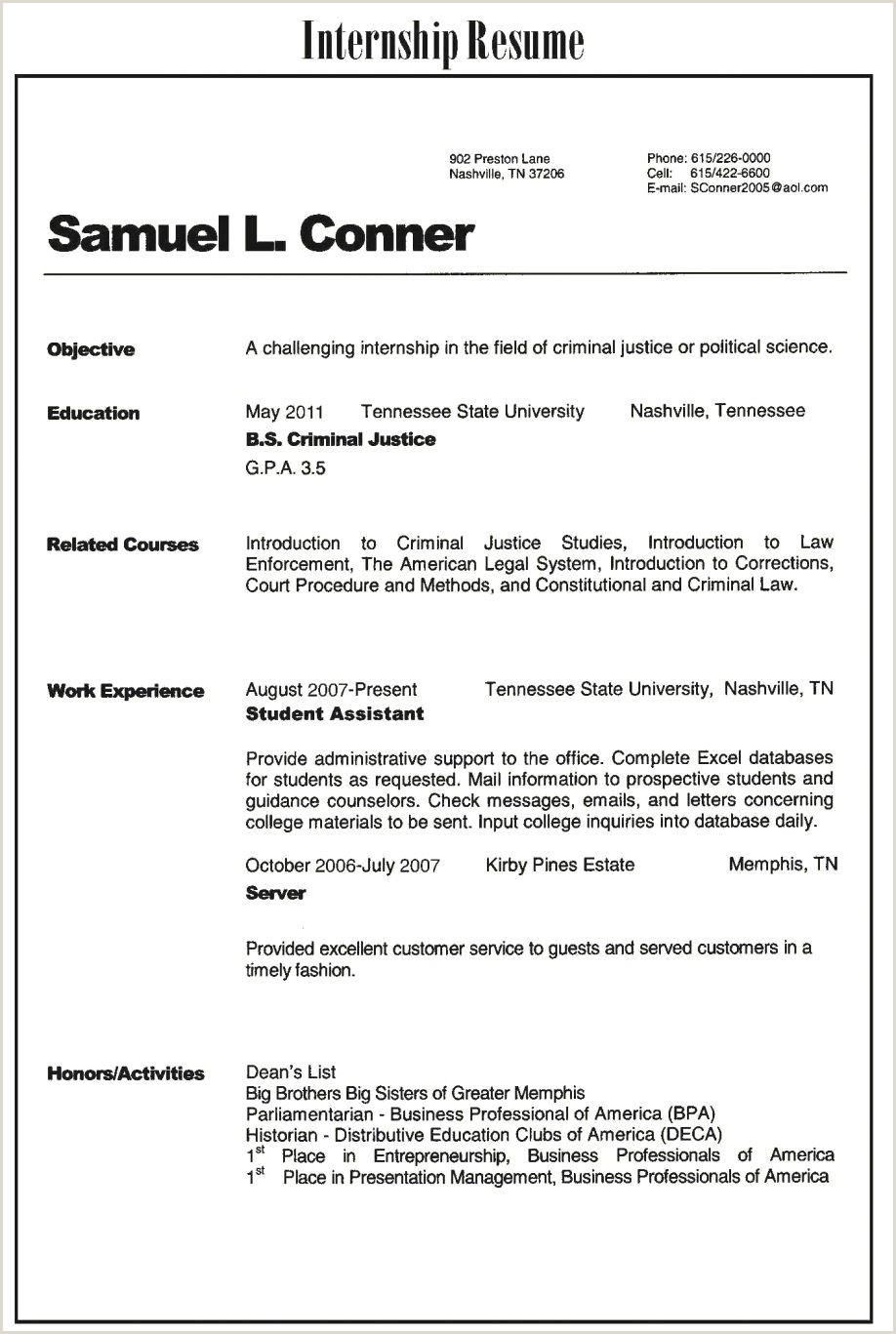 79 Cool graphy Resume Objective Statement Examples