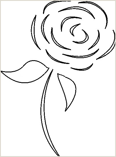 Free Valentine s Day Stencils to Print and Cut Out