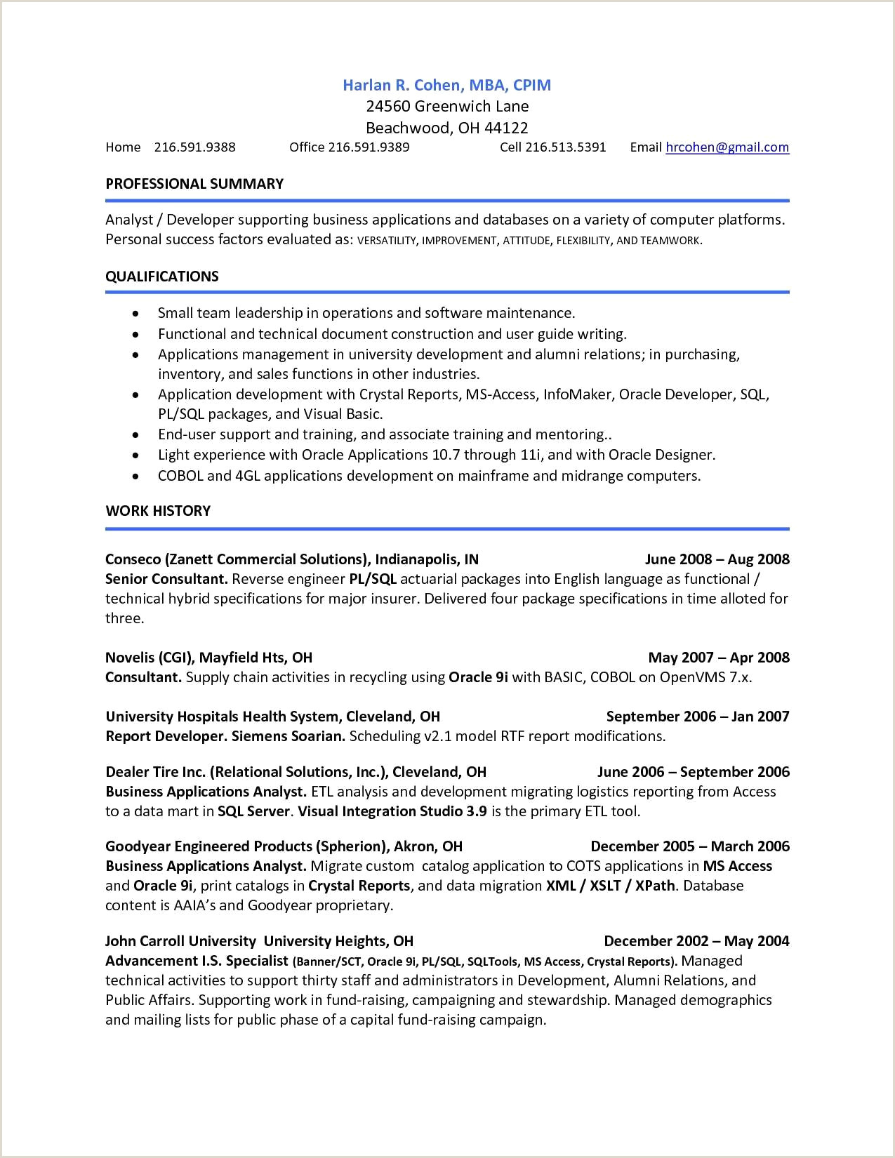 Sample Resume for Accounting Clerk New Accounting Clerk