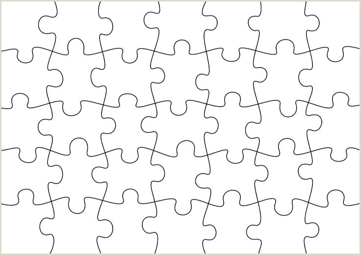 Puzzle Pieces Template Free Its Your 8 Piece T 1 2 X