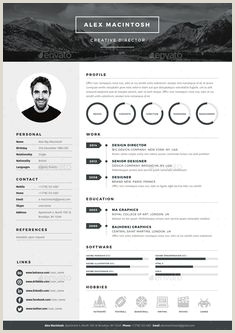 Latest Cv format 2019 south Africa 970 Best 1 Cv Template Images In 2019