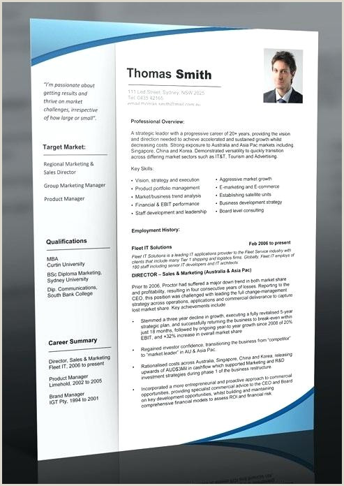 Template Resume Word Free Download Australia 2017 First Cv