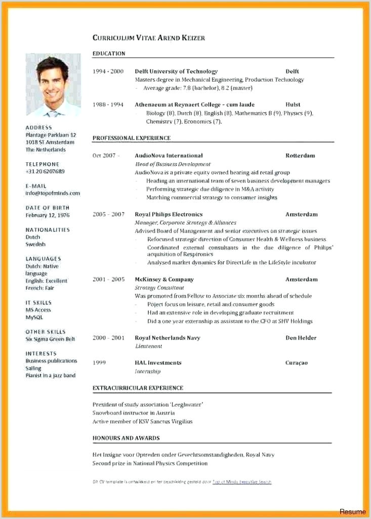 Resume Templates Download Free Cv Template Uk Modern Word
