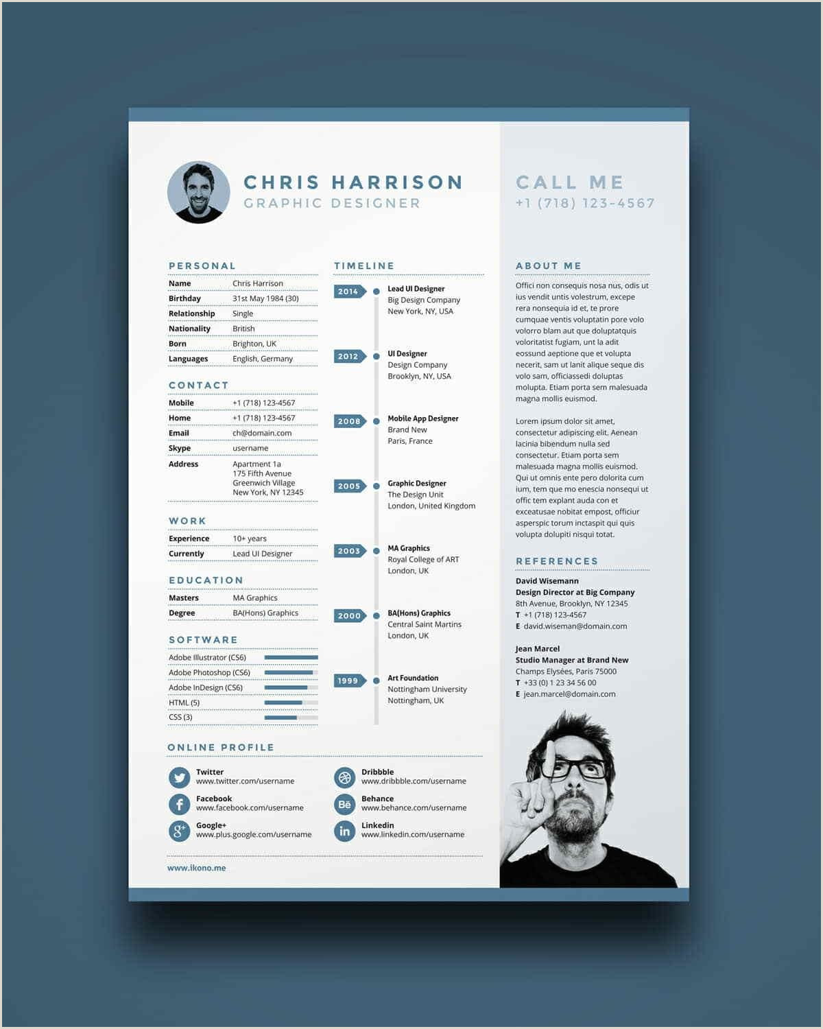 Latest Cv format Download Free 17 Free Resume Templates Downloadable