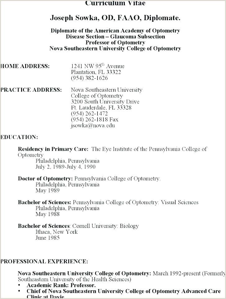 recent graduate resume template