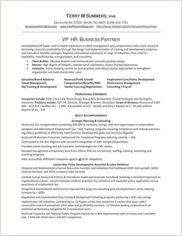Resume Sample 2018 Sample Resume best 2018 resume sample