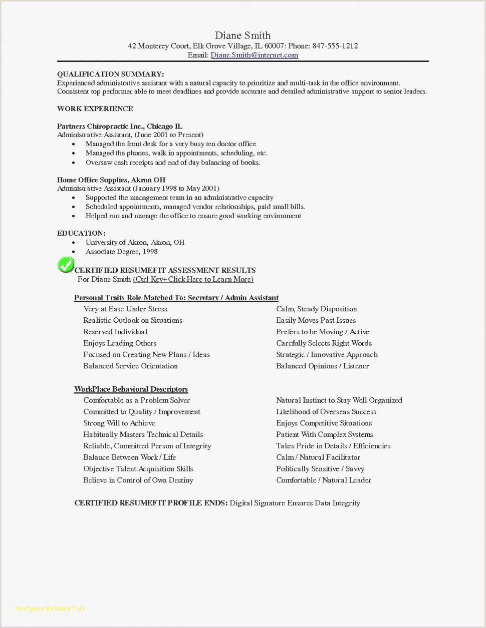 87 fice Coordinator Resume