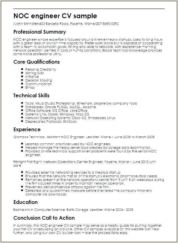 Qr Code Cv Professionnel Sample Resume with Qr Code